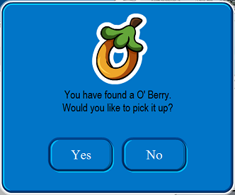 oberry-pin
