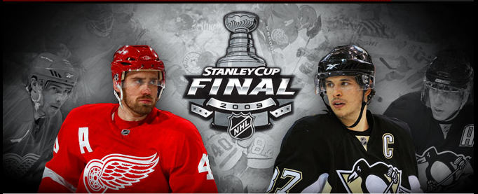 Wings Pens Cup Rematch